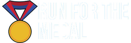 Run for the Medal Logo