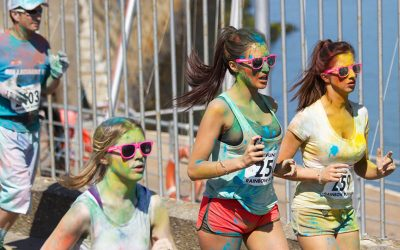 Tips on Organizing your First Race
