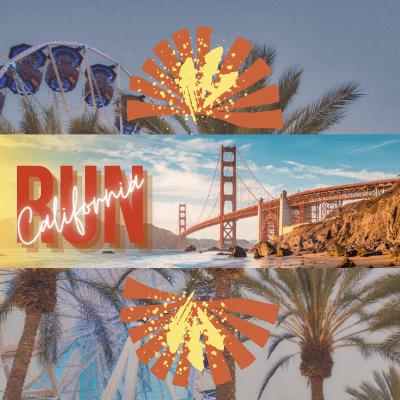 Run California