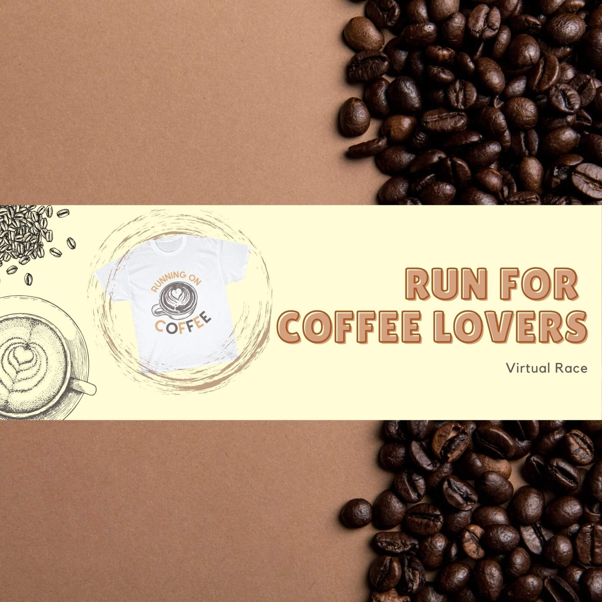 Run for Coffee Lovers VR