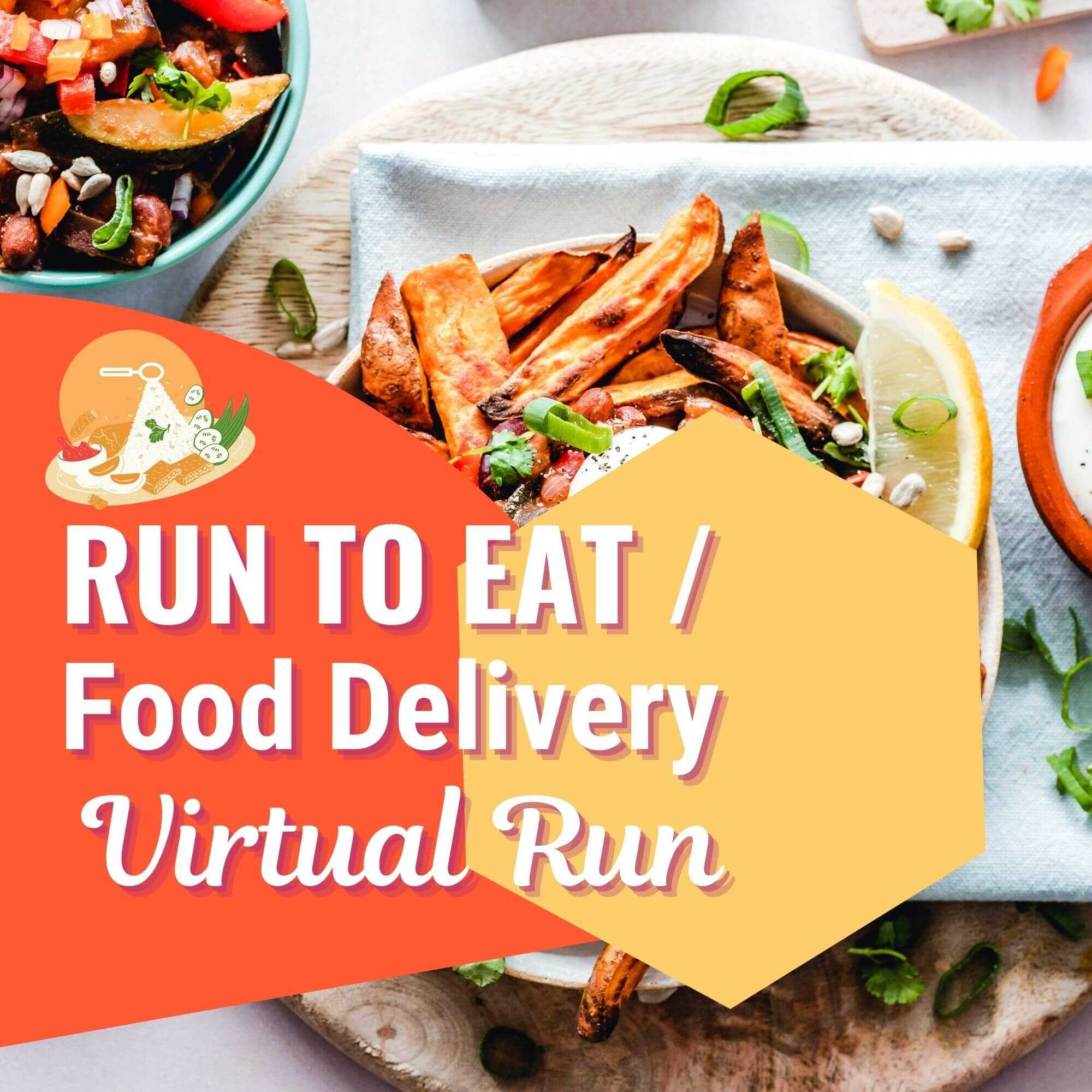 Run to Eat VR
