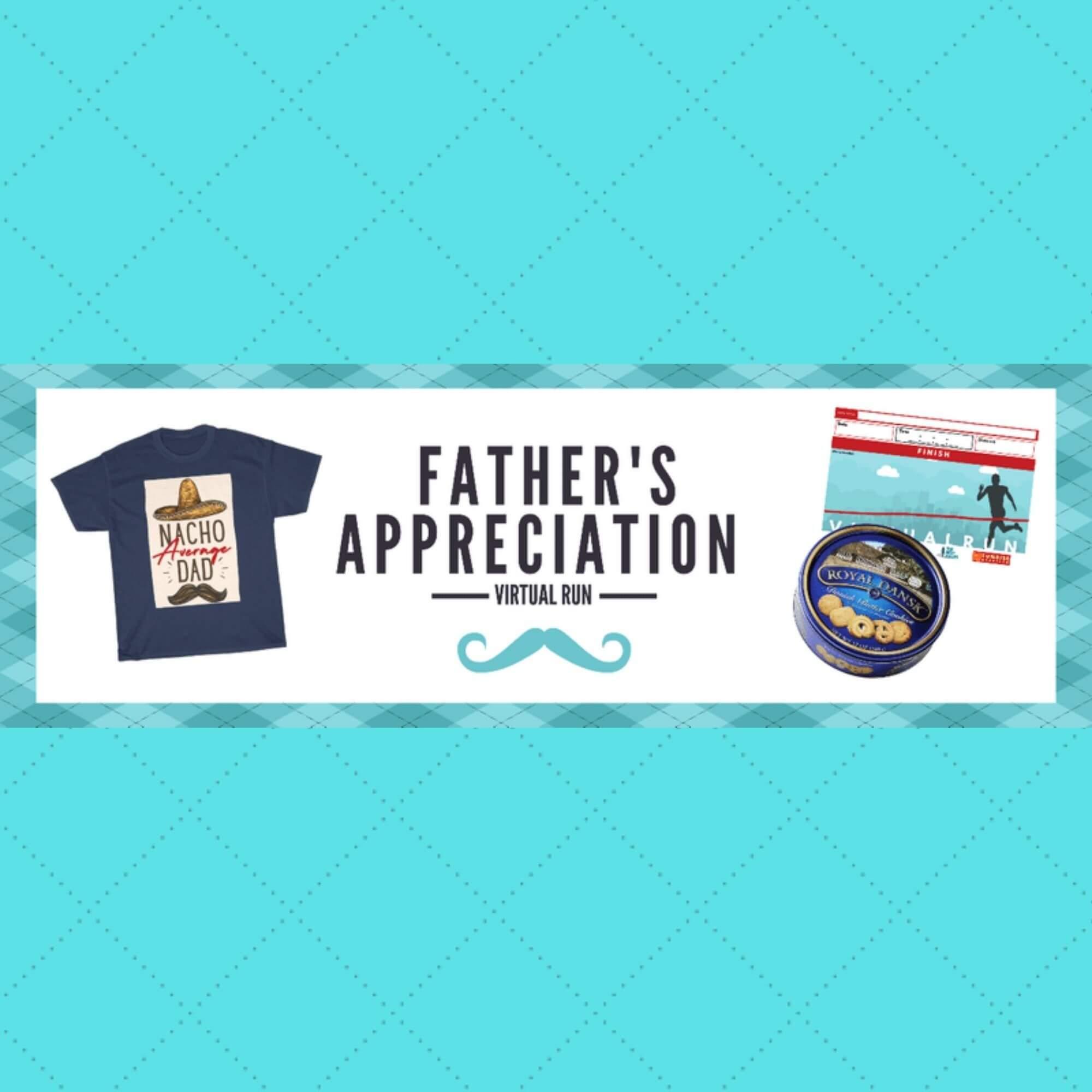Father's Day Virtual Run