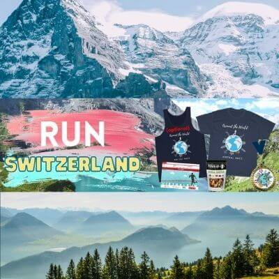 RUN Switzerland Virtual Run