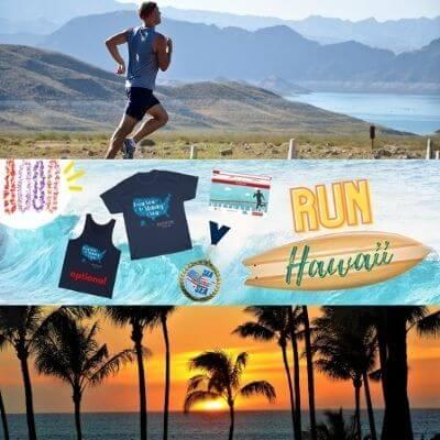 Run Hawaii Virtual Race