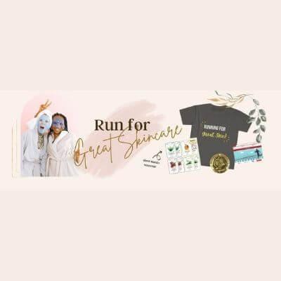 Run for Great Skin Virtual Race (1)