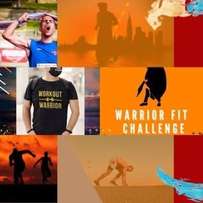 Warrior Fit Challenge