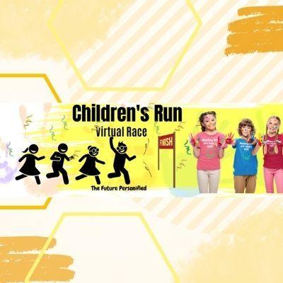 Children's Run VR - SQUARE