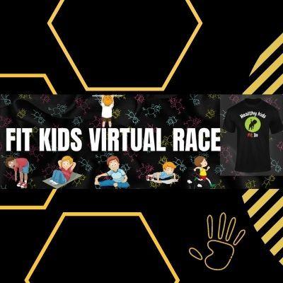 Fit Kids VR - SQUARE