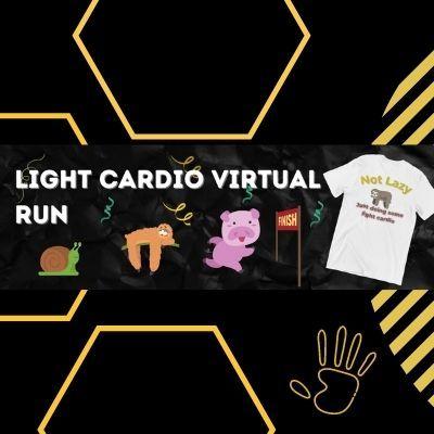Light Cardio VR - SQUARE