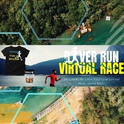 River Run VR - SQUARE