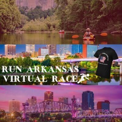 Run Arkansas VR