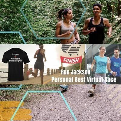 Run Jackson Personal Best VR - SQUARE