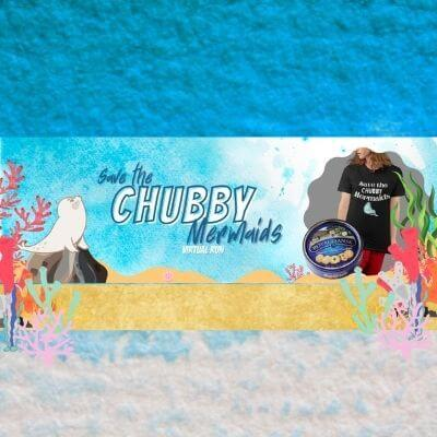 Save the Chubby Mermaids VR - SQUARE